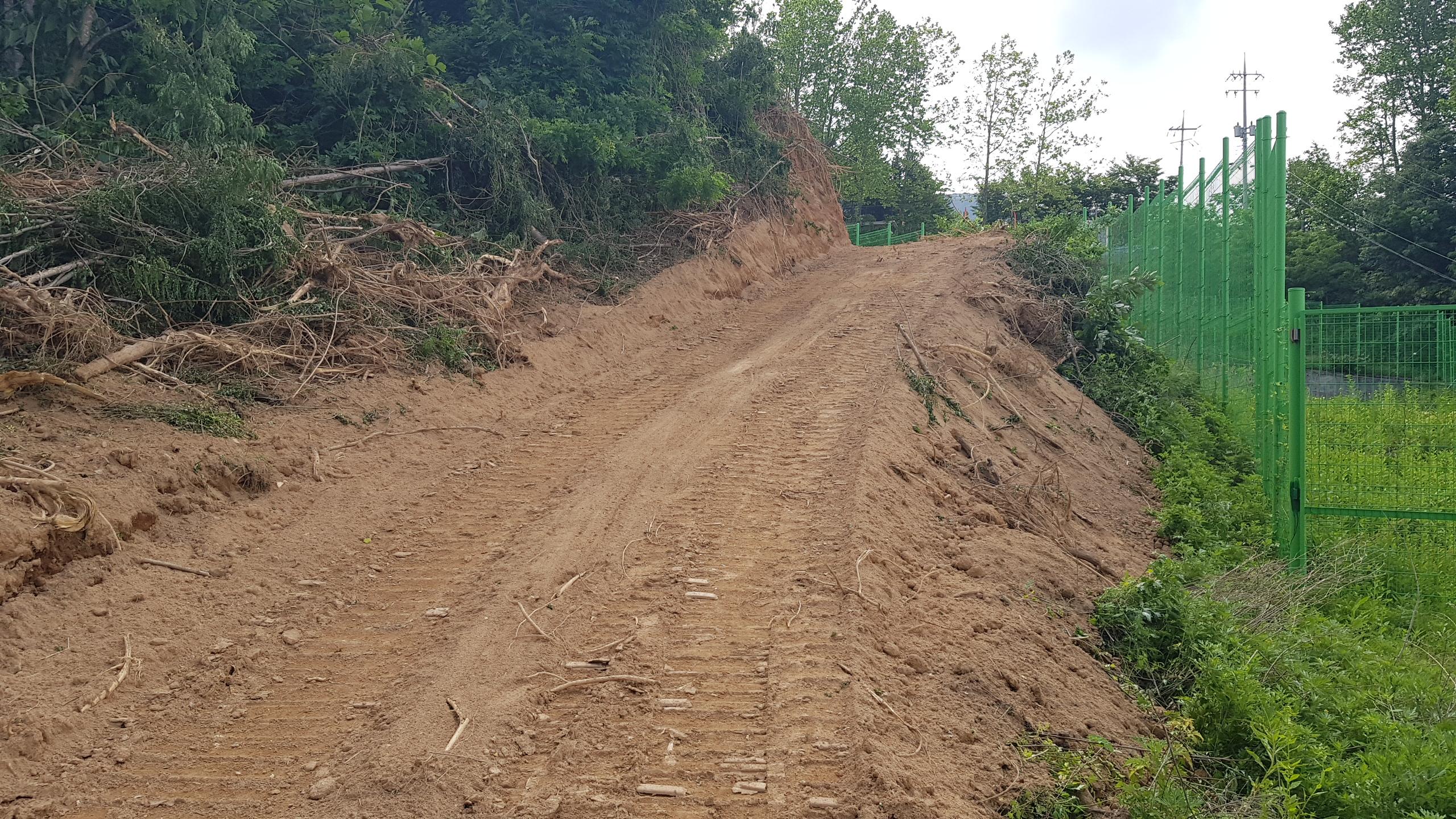 울진국유림관리소, 여름철 산림내 불법행위 특별단속 실시 이미지1