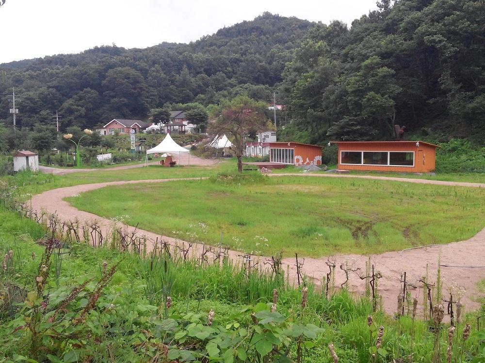 봄 만끽할 수 있는 산촌마을은 어디? 이미지1