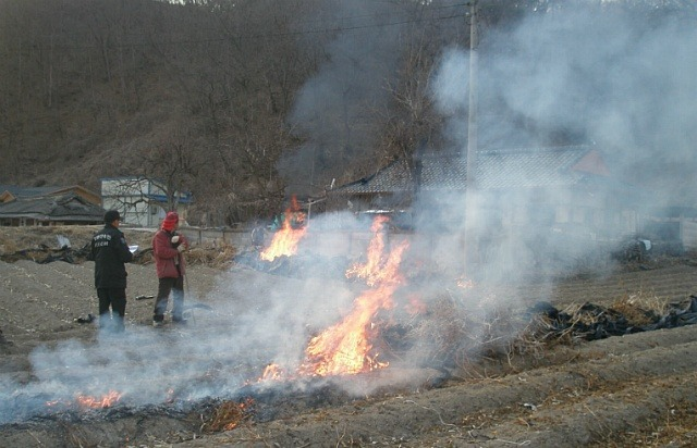 산불방지 위반행위 신고시 22일부터 포상금 지급 이미지1